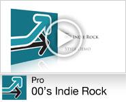 00's Indie Rrock