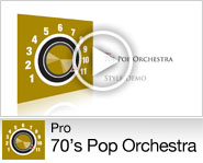 70s Pop Orchestra