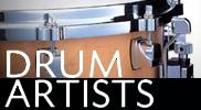 Drum Artists