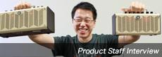 開発者インタビュー|キム・ソンヨン