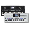Arranger Workstation Entertainer Keyboard
