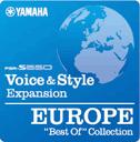Europe Best of