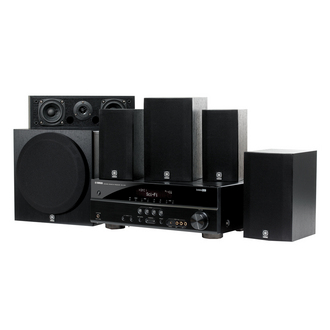 yht 3710 home theater packages yamaha canada. Black Bedroom Furniture Sets. Home Design Ideas