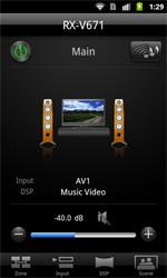 AVR Control