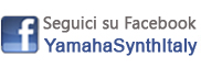 facebook YamahaSynthItaly