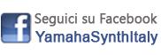 facebook YamahaSynthItaly