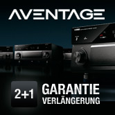 AVENTAGE 2+1 Extended Warranty