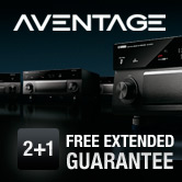 AVENTAGE - free extended guarantee
