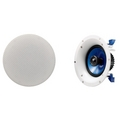 In-Wall / In-Ceiling Speakers