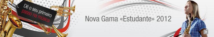 Nova Gama «Estudante» 2012