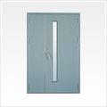 スチール製防音ドア(開き戸/親子)