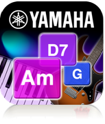 Song Chords App Icon.