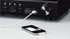 USB端子へのiPhone/iPad接続イメージ画像
