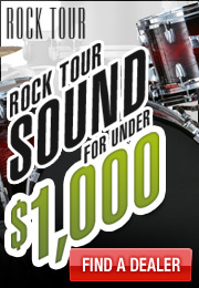 Rock Tour Sound for under $1,000