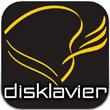 Disklavier Controller Logo