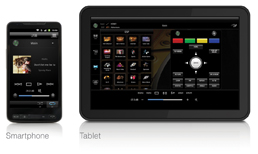 AV Controller App Makes Using Your Yamaha AV Receiver Easier and More Fun