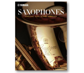 Saxophones Catalog