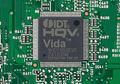 HQV Vida™ビデオプロセッサー「VHD1900」画像