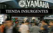 Tienda insurgentes