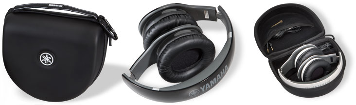 Pro 400 headphones earphones audio visual for Yamaha pro 400