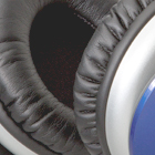 LUXURIOUS YET DURABLE EAR CUSHIONS