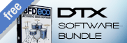 BFD eco - DTX Software Bundle