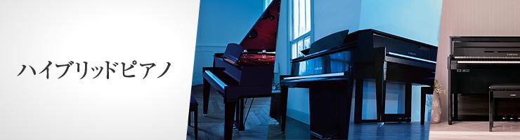 ハイブリッドピアノ
