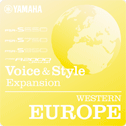 Western Europe