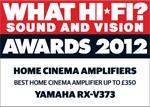 RX-V373 what hifi