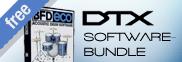 DTX Software Bundle