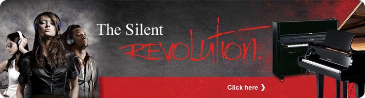 The Silent Revolution.