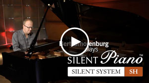 Silent Piano Hymn