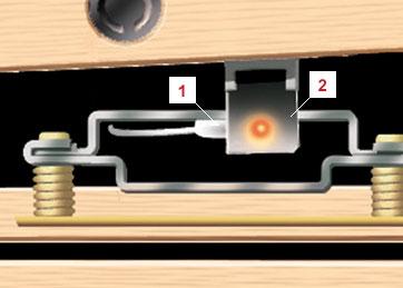 Key Sensor