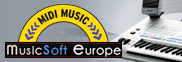 Yamaha Music Soft Europe