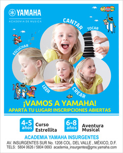 Cursos Infantiles