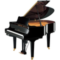 "5' 3"" Classic Collection Grand Piano"