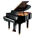 5' Classic Collection Grand Piano