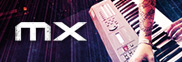 MX Synthesizer