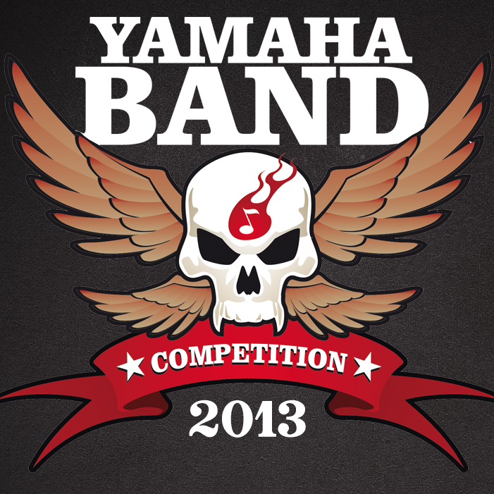 Yamah Band Competition 2013
