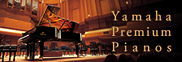 Yamaha Premium Pianos