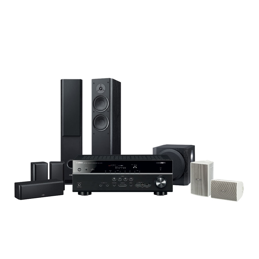 Home Audio Visual Systems