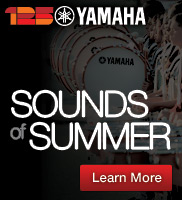 Sounds of Summer 2013 Banner