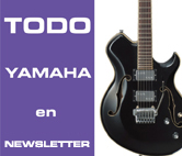 Yamaha Newsletter