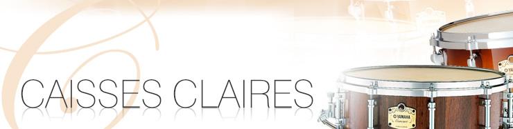 Caisses Claires