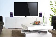 テレビとの接続イメージ