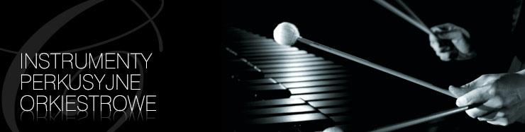 Instrumenty Perkusyjne Orkiestrowe