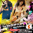 AsianBeat Band Competition 2013