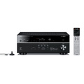7.2 Channel Network AV Receiver