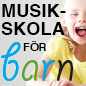 Musikskola fr barn!