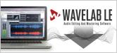 Steiberg Wavelab LE